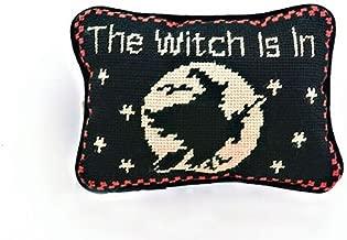 Best halloween needlepoint pillows Reviews