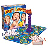 Kid's Board Game Don't Laugh