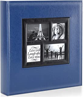 Best photo album size Reviews