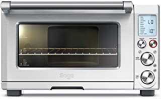 SAGE The Smart Oven Pro horno 2400 W, 28 x 47 x 32 cm