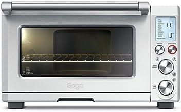 SAGE SOV820 the Smart Oven Pro, four posable 10 fonctions de cuisson intelligentes et chaleur par convection, 2400 W