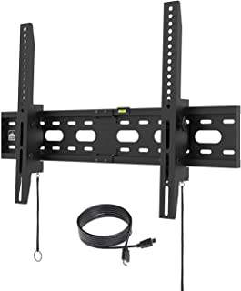 Fortress Mount TV Wall Mount for Most 40-75