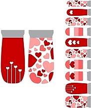 Best valentine nail wraps Reviews