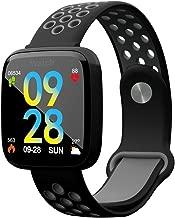 FENGSHUAI Color Screen Smart Bracelet Heart Rate Blood Pressure Blood Oxygen Sleep Monitoring Multi-Motion Bracelet Mode Waterproof IP67