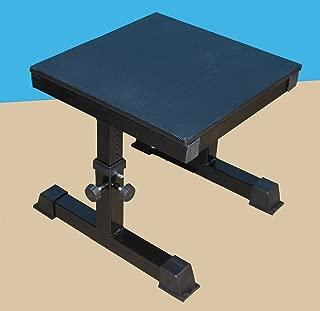 TDS Squat Box
