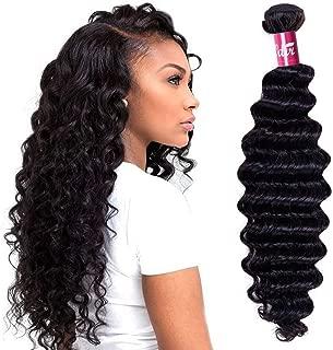 Odir Deep Wave Human Hair Bundles 1 Bundle 20