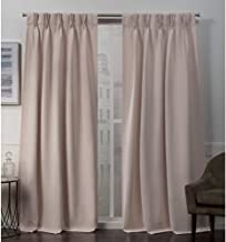 Best affordable silk drapes Reviews