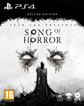 Song of Horror Deluxe Edition (PS4)