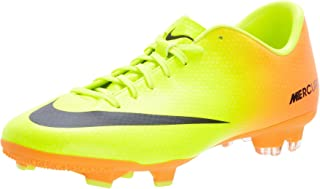 Mercurial Victory IV FG Men's Soccer Cleat