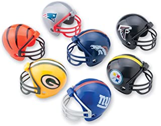 nfl mini football helmets vending machine toys