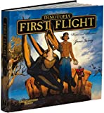 Dinotopia, First Flight: 20th Anniversary Edition (Calla Editions)