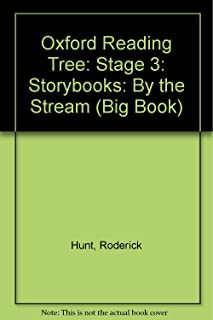 Oxford Reading Tree: Stage 3: Storybooks