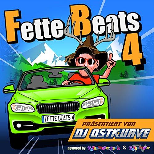 Fette Beats 4 (präsentiert von DJ Ostkurve)