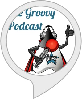 The Groovy Podcast Player