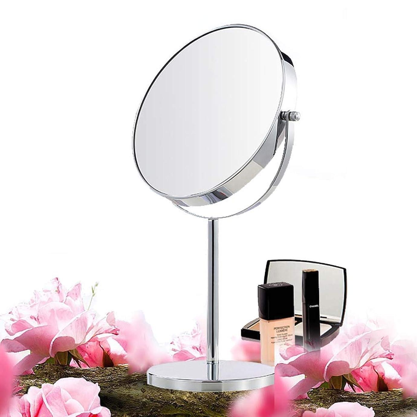 付き添い人カード旧正月洗面化粧台ミラー 本当に良い化粧鏡10 x虫眼鏡8
