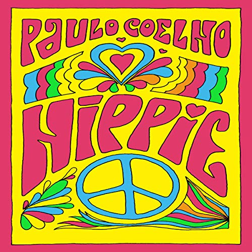 Hippie (Spanish Edition) cover art