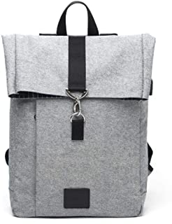 MARSUS WHISTLER Slim Backpack