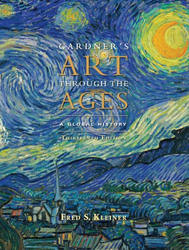 Bundle: Gardner's Art Through the Ages: A Global History (with ArtStudy Printed Access Card and Timeline), 13th + SlideG