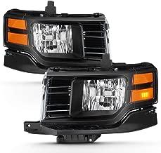 Best 2010 ford flex headlight assembly Reviews