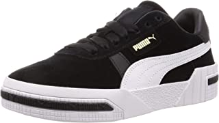 PUMA Cali Taped Womens Women Sneakers