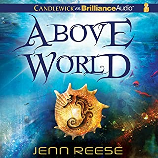 Above World cover art