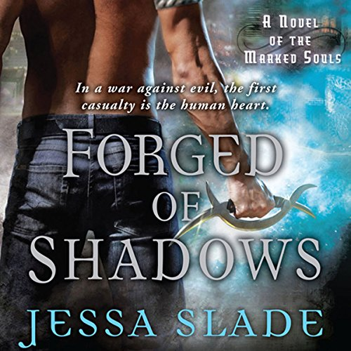 Forged of Shadows copertina