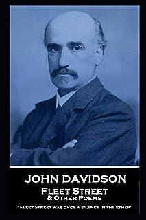 John Davidson - Fleet Street & Other Poems: 'Fleet Street was once a silence in the ether''