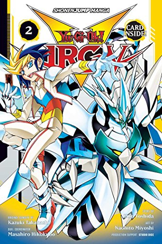 Yu-Gi-Oh! Arc-V 2: Turbo Duel!!