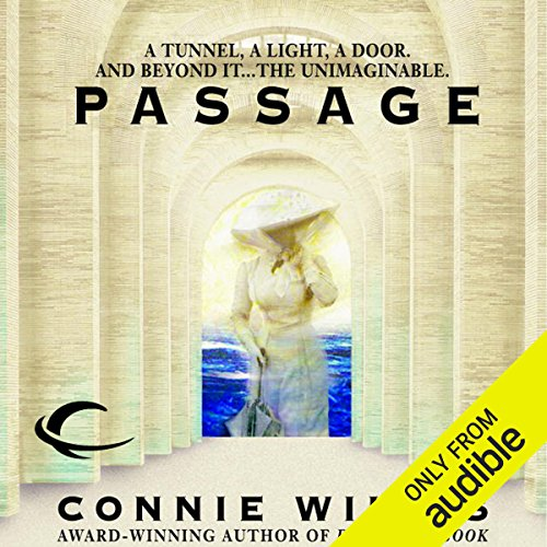 Passage audiobook cover art