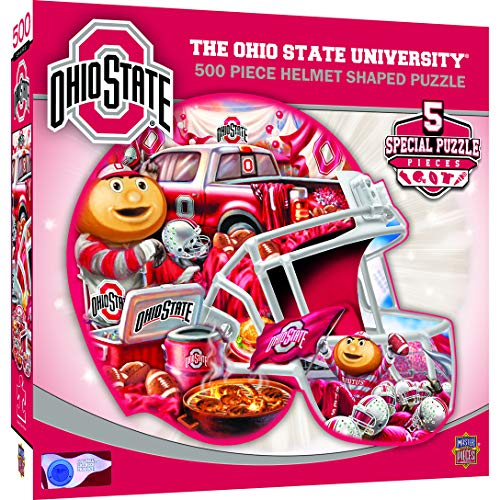 1000 piece puzzles ohio state - 7