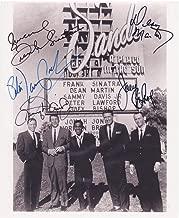 sammy davis jr signed