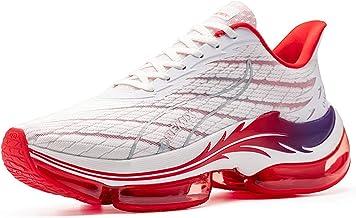 ONEMIX Chaussures de Course pour Hommes Chaussures de Course sur Route en Plein air Respirantes Chaussures décontractées d...