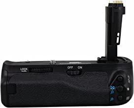 Best battery grip for canon eos rebel t3i Reviews
