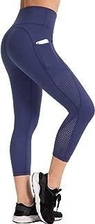 Best capri mesh leggings Reviews