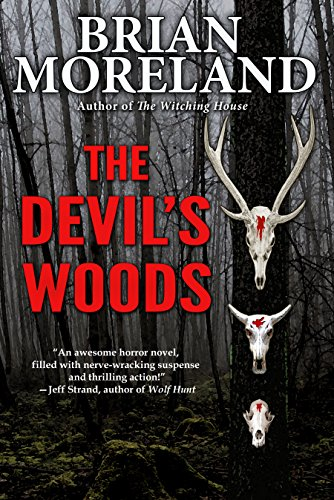 The Devil's Woods by Brian Moreland ebook deal