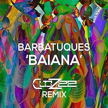 Baiana (CloZee Remix)