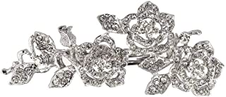 pageant hair clips