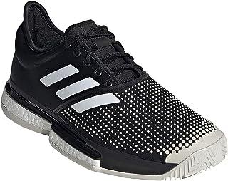 Solecourt Boost M Clay, Zapatillas de Tenis para Hombre