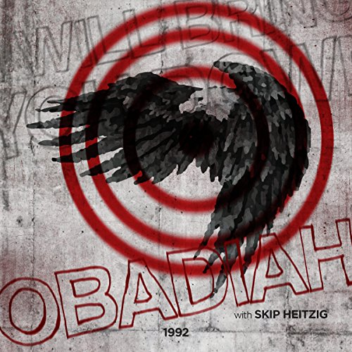 31 Obadiah - 1992 audiobook cover art