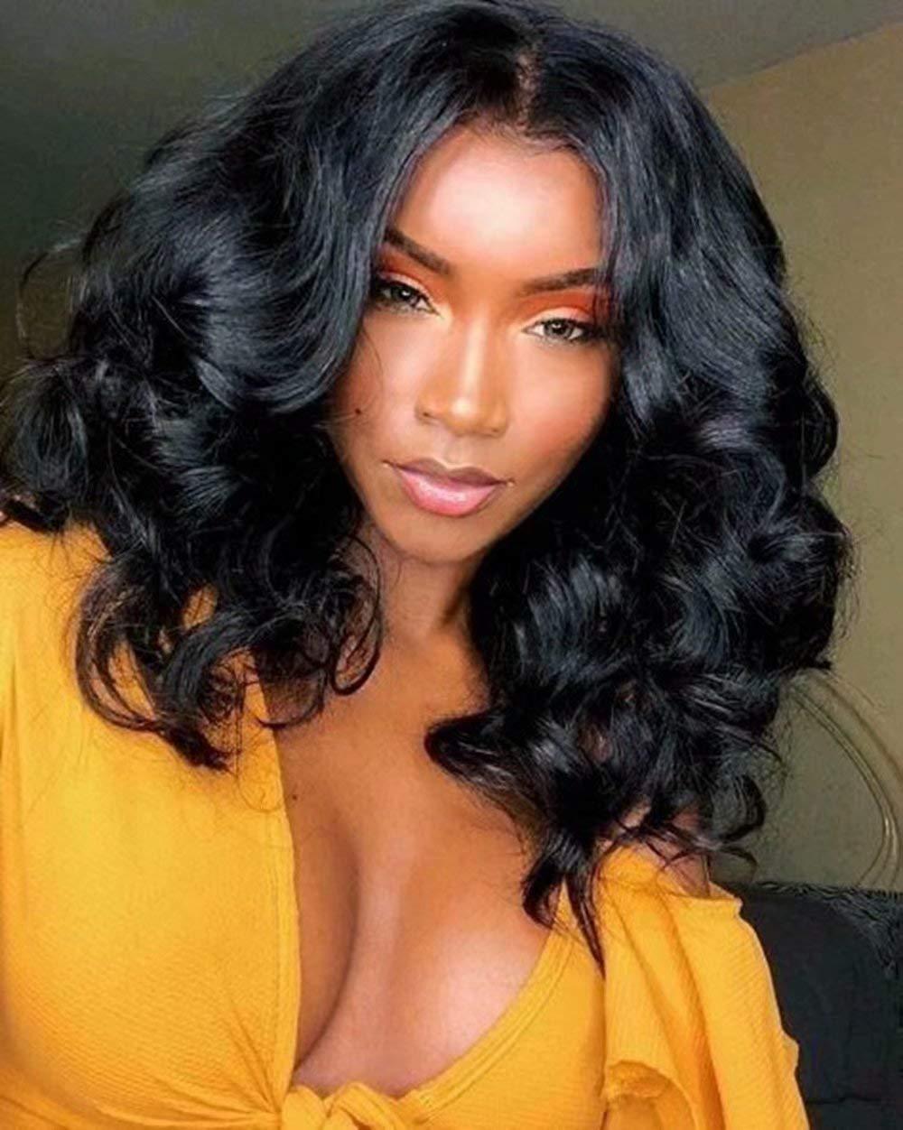 Maxine 4x4 Loose Max 40% OFF Max 59% OFF Wave Closure Lace Brazilian Wig W
