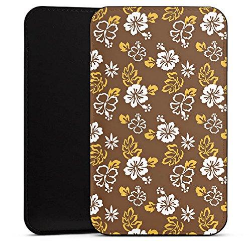 DeinDesign Cover kompatibel mit Wiko Barry Hülle Tasche Sleeve Socke Schutzhülle Blumen Flowers Flower