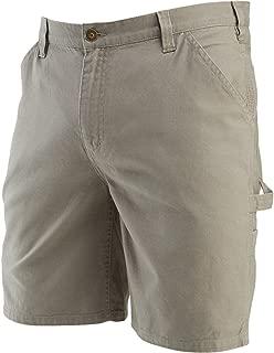 Men's Hammer Loop Short With Tool Pocket