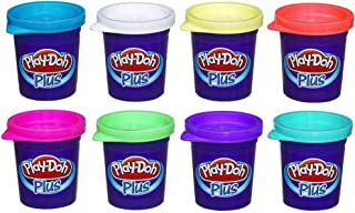 Play Doh Plus 8 Pack