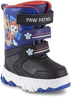 Toddler Boys' PAW Patrol Winter Boot