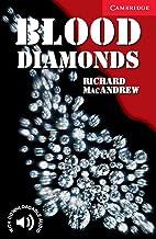 Blood Diamonds: Englische Lektüre für das 1., 2., 3. Lernjahr. Paperback with downloadable audio