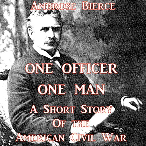 One Officer, One Man cover art