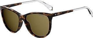 نظارة شمسية للنساء من بولارويد، طراز PLD4058/S