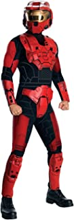 Best halo deluxe spartan costume Reviews
