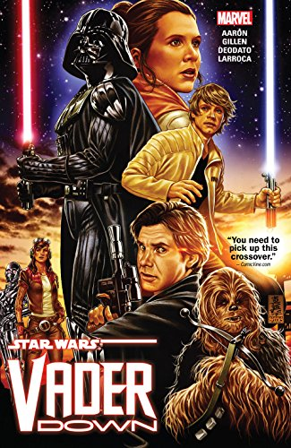 Star Wars Vader Down Star Wars Vader Down 2015 English Edition Ebook Aaron Jason Gillen Kieron Brooks Mark Deodato Mike Larroca Salvador Amazon De Kindle Shop