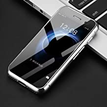 ZYSUS Melrose S9 4G, 1GB+8GB, 2.45 inch, Android 7.0 MTK6737 Quad Core up to 1.5GHz, Support Bluetooth/WiFi, Network: 4G(Black) (Color : Silver)